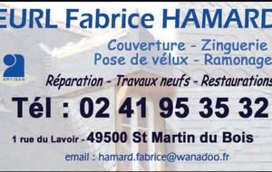 Fabrice Hamard - Couverture ...